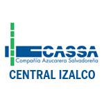 Central Izalco